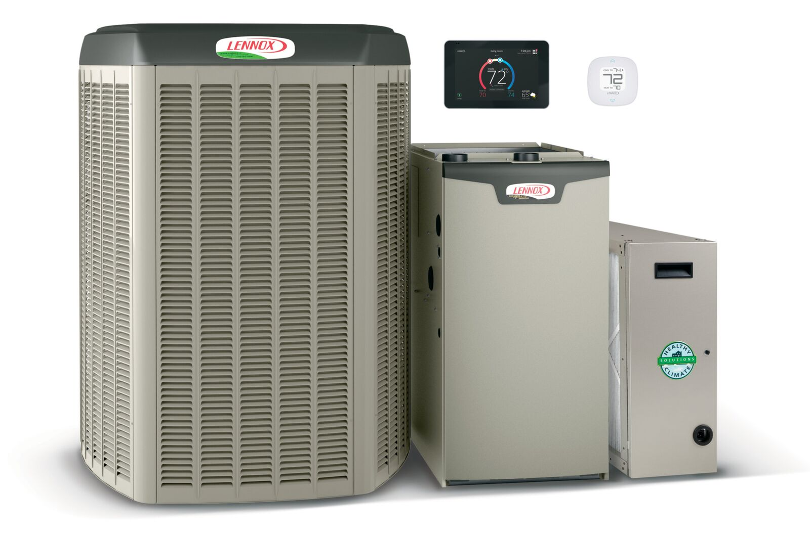 Equip Your Home With a Modern and Efficient HVAC System